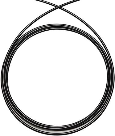 RX Smart Gear Buff - Zwart - 264 cm Kabel
