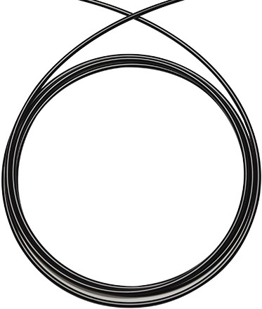 RX Smart Gear Buff - Zwart - 274 cm Kabel