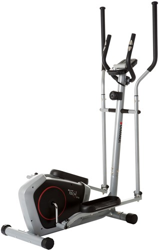 Hammer CT3 Ellyptech Crosstrainer - Gratis trainingsschema