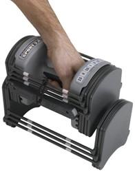 Powerblock Sport 2.4 (1.5 - 11 kg per paar)