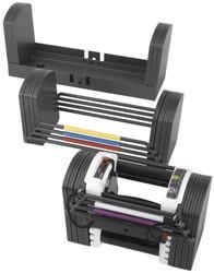 PowerBlock Sport 9.0 Stage 2 (25 - 41 kg per paar)