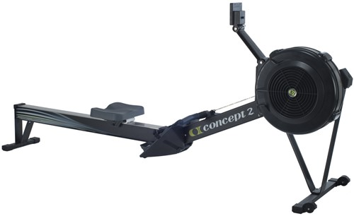 Concept2 Model D met PM5 Roeitrainer - Gratis trainingsschema