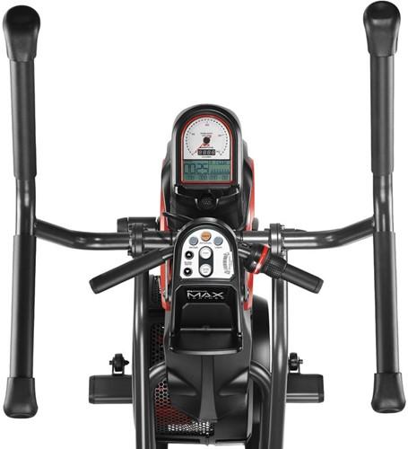 Bowflex Max Trainer M3 - Gratis trainingsschema-2
