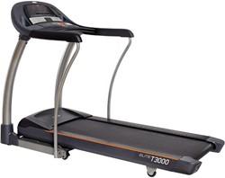 Horizon Fitness Elite T3000 loopband - Gratis trainingsschema