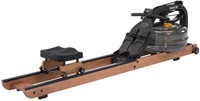 First Degree Fitness Apollo Hybrid Rower AR Roeitrainer - Gratis montage
