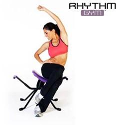 Rhythm Gym