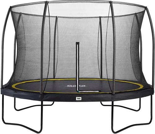 Salta Comfort Edition Trampoline met Veiligheidsnet - 427 cm - Zwart