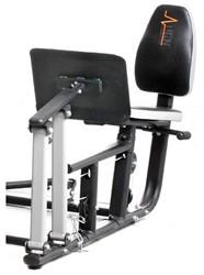 DKN Leg Press voor Studio 9000