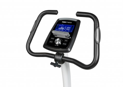 Flow Fitness Turner DHT175i Hometrainer - Gratis trainingsschema-3