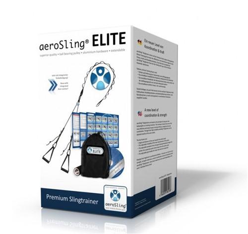 AeroSling Elite inclusief DVD en deuranker-2