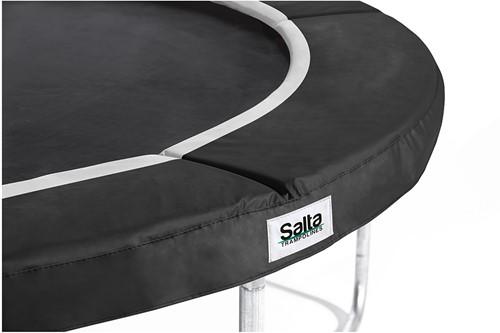 Salta Trampoline Beschermrand - 305 cm - Zwart