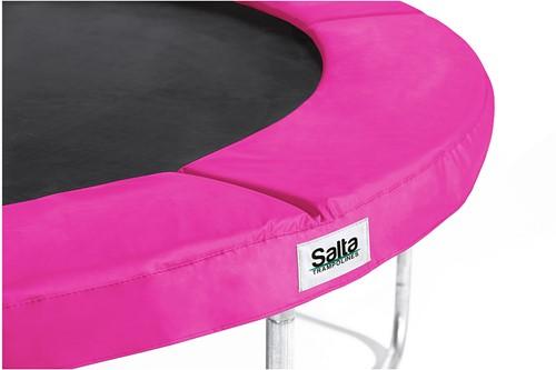 Salta Trampoline Beschermrand - 244 cm - Roze