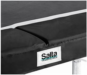 Salta Beschermrand - 214 x 305 cm - Zwart