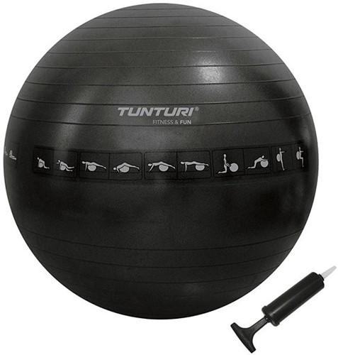 Tunturi Anti-Burst Fitnessbal