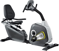 Kettler Cycle R Ligfiets - Gratis trainingsschema
