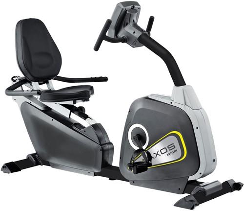 Kettler Cycle R Ligfiets - Gratis trainingsschema