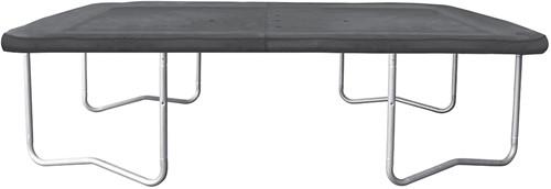 Salta Trampoline Beschermhoes - 153 x 213 cm - Zwart