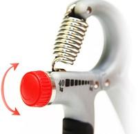 Gymstick verstelbare handknijper - Strong