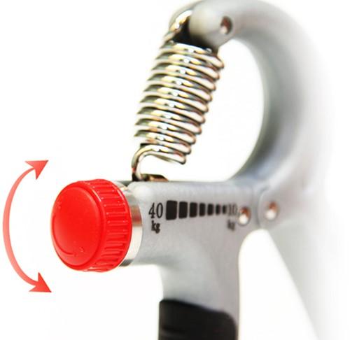 Gymstick Verstelbare Handknijper Strong - 10-40 kg-2