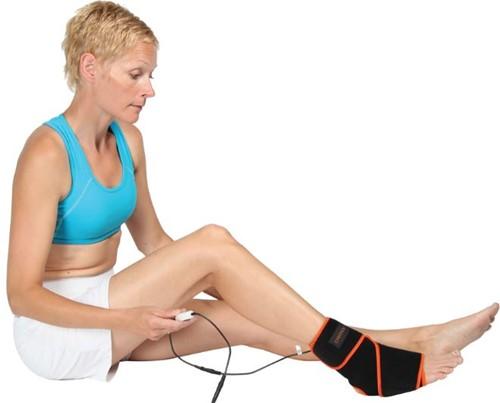 Gymstick Thermotherapie Verstelbare Enkelbrace