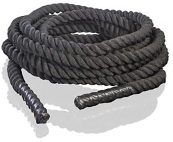 Gymstick Pro Battle Rope - 1,5 inch/3,8 cm - 12 m