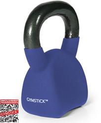 Gymstick Ergo Kettlebell 16kg - Met Online Trainingsvideo's