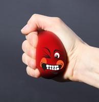 Gymstick Anti-Stress Ballen (3 Stuks)-2