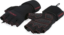 Gymstick Workout Gloves - S/M