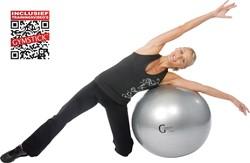 Burst resistant gymbal met trainingsvideo's - 75 cm