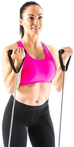 Gymstick Body Toning Tube - Met Online Trainingsvideo's-2
