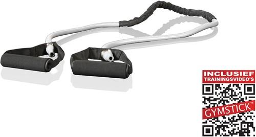 Gymstick Body Toning Tube - Met Online Trainingsvideo's