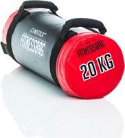 gymstick fitness bag 20 kg