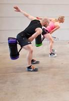 fitness bag model 11