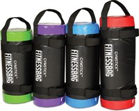 Gymstick Fitness Bag met DVD-2