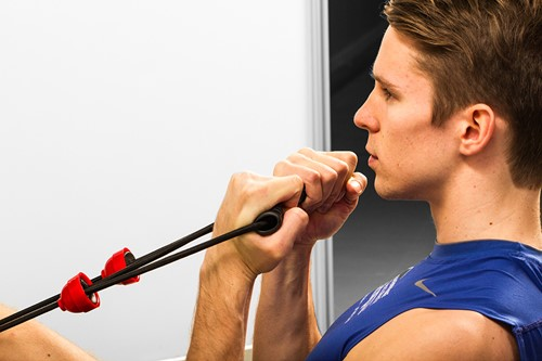 Gymstick Total Door Gym - Met Trainingsvideo's-2