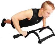 Gymstick Multi-training Door Gym Met Trainingsvideo
