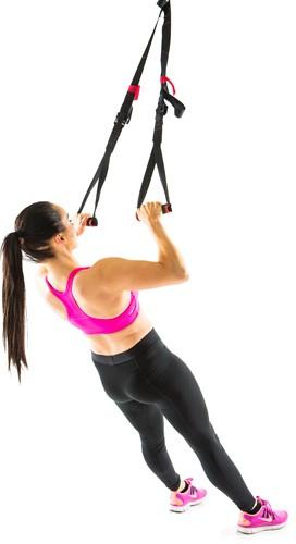 gymstick functional trainer met trainingsvideo