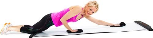 Gymstick PowerSlider - Met Online Trainingsvideo's-3