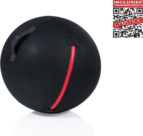 Gymstick Office Ball - 75 cm - Met Online Trainingsvideo's