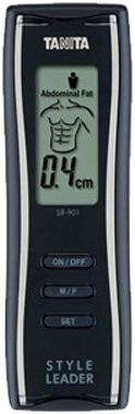 Tanita SR-901 Sixpack Analyser