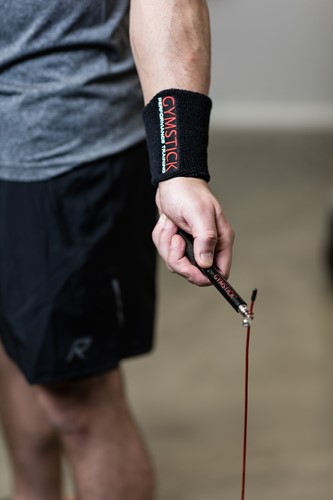 Gymstick Speed Rope Pro - met Online Trainingsvideo's-2