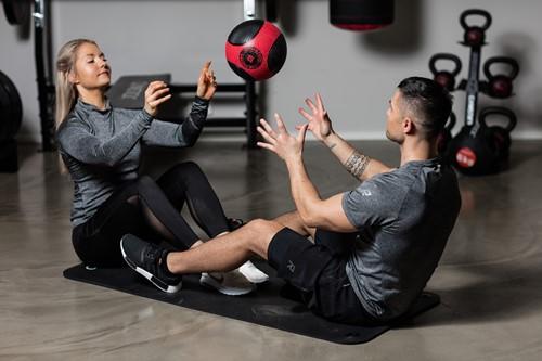 Gymstick Medicijnbal - Met trainingsvideo
