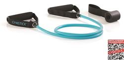 Gymstick Active Workout tube met deuranker - Met Online Trainingsvideo's