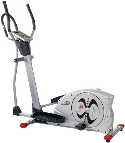 Christopeit CX 6 Crosstrainer - Gratis trainingsschema