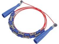 Harbinger HumanX X2 Beaded Speed Rope-1