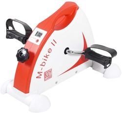 Care Fitness M-Bike II Stoelfiets - Met Handvat