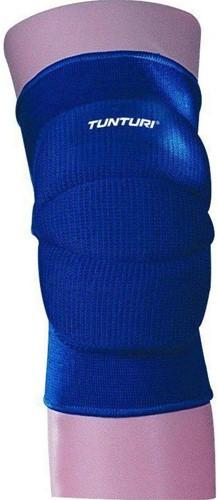 Tunturi Volleybal Kniebeschermers - Blauw - S