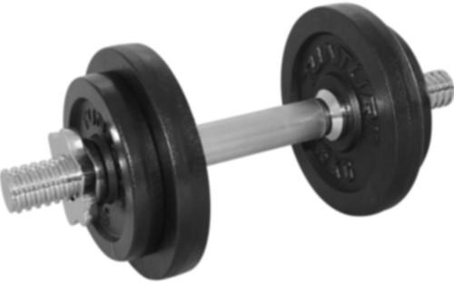 Marcy Dumbbellset Gietijzer - 1 x 10 kg