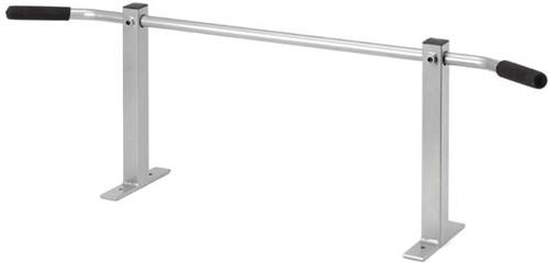 Tunturi Optrekstang (chinningbar) met Wand- of Plafondbevestiging