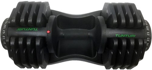 Tunturi Verstelbare Selector Dumbbell 25 kg